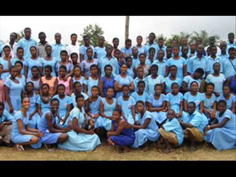 Sunyani Business Senior High School SUBSEC - Ghana