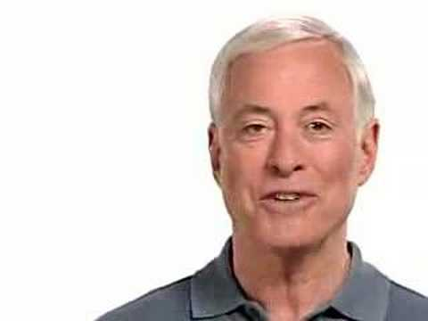 Brian Tracy: Four Steps to Getting Past Obstacles