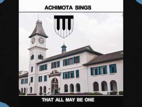 Achimota Sings Clip