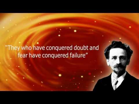 James Allen Quotes - As A Man Thinketh