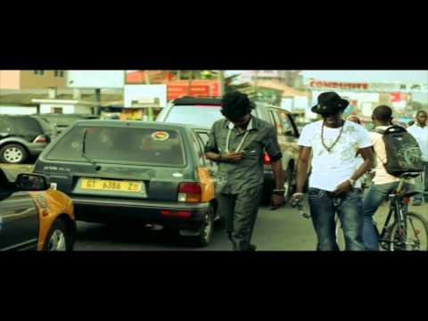 Kojo Atinka ft fiky -Ragomzo (u go kill me cover) OFFICIAL VIDEO HD