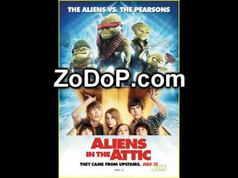 Aliens in the Attic Full Movie Online Watch Movie For Free