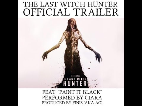 The Last Witch Hunter Download -: Magic-wielding shitheads