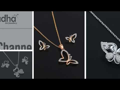 Dazzling Collection of Korean Necklace Set