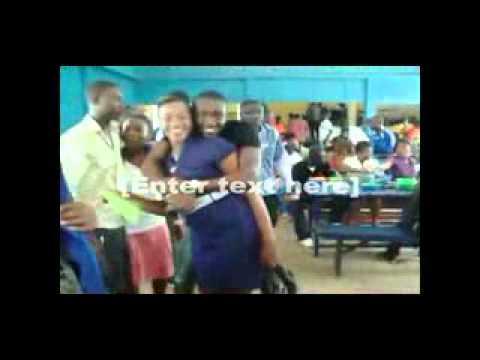 Kumasi Academy Home-Coming 2010.flv