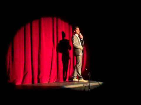 Russell Peters Impersonation - Abu Sheikh Kidd House