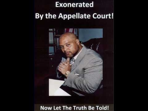 Omar Bradley: Exonerated Now Let The Truth Be Told!
