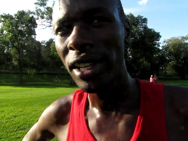 Robert Cheseret wins Classic 10K in Colorado Springs