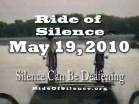Ride of Silence 2010 PSA