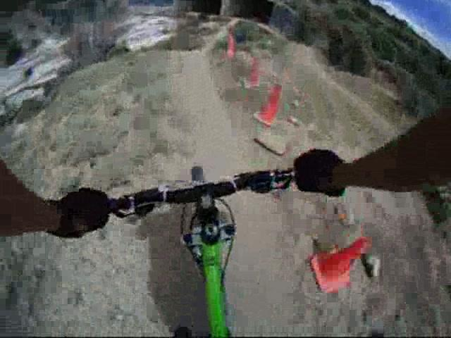 A lap of a 12 hour race at Phil's World in Cortez, CO.