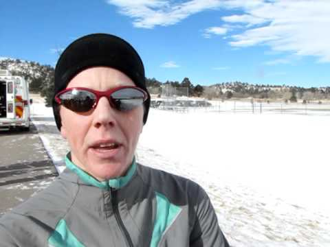 Connilee Walter captures Rescue Run women's 10K