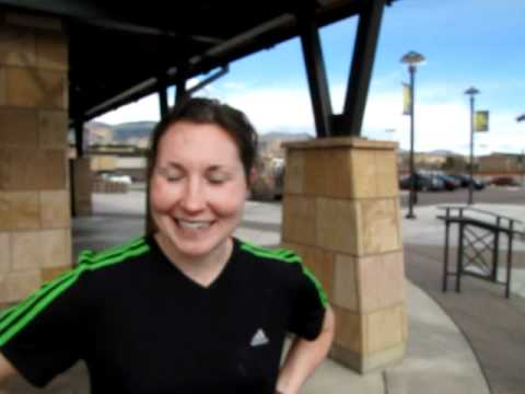 Interview with Boulder Running Company's Adrian Chouinard