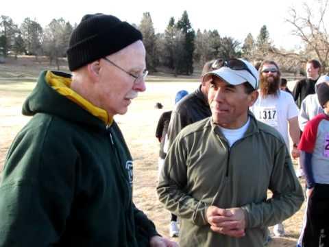 Pikes Peak Road Runners honor longtime member Al Grimme