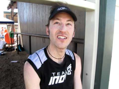 Manitou Springs' Peter Maksimow wins Greenland Trail 50k
