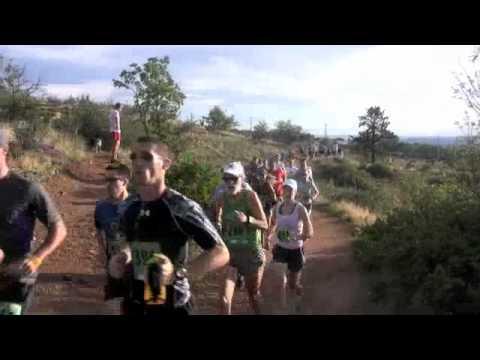 2011 Summer Roundup Run