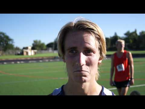 Alex Nichols wins Grand Prix of Running Top Ten Mile run