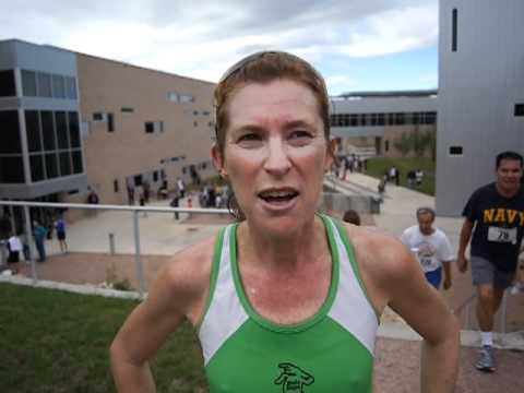 Colorado Springs runner Lori Stich wins Thunderstorm 5K