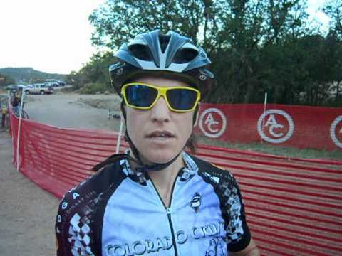 Catching up with Kennon Roeber of the Women's Mountain Biking Association of Colorado Springs