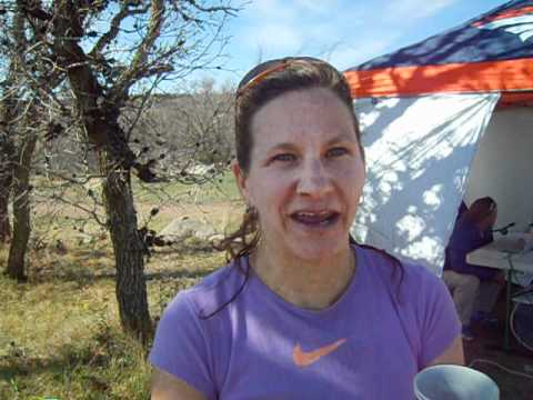 Amy Friedman wins XTERRA Cheyenne Mountain State Park 24K