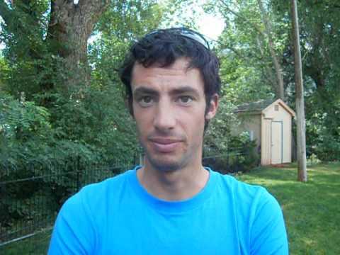 Salomon's Kilian Jornet: Pikes Peak Marathon is one of the top three mountain races in the world