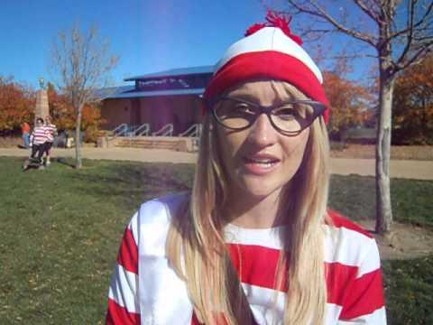 Interview with Waldo Waldo 5K founder Chelise Foster