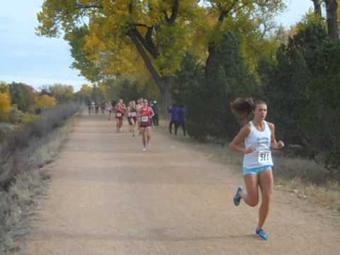 Women's USATF Colorado Cross Country Championships