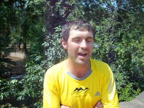 Pikes Peak Ascent champion Jason Delaney aims for marathon