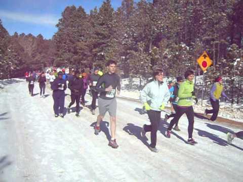 Start of the Winter Series IV 10K