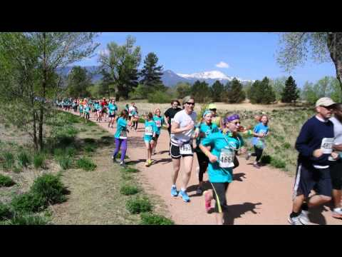Women's Distance Festival (Girls on the Run) 5K