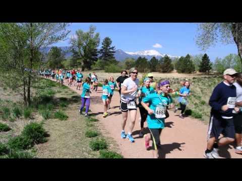 Women's Distance Festival (Girls on the Run) 5K