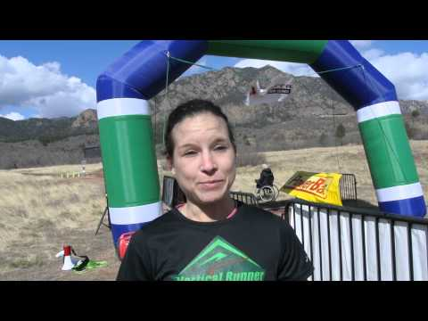 Interview with XTERRA 24K champ Nicole Clement