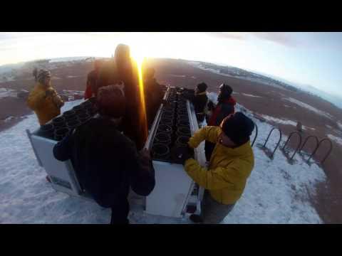 92nd Annual AdAmAn Climb of Pikes Peak