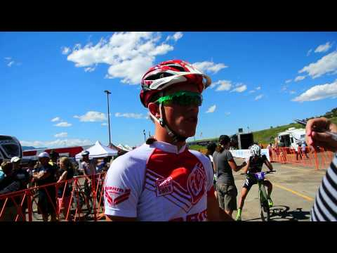 Russell Finsterwald fifth in US Cup Pro Series final