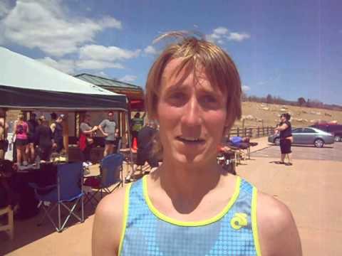 Alex Nichols wins Cheyenne Mountain Trail Race 50, sets overall race record
