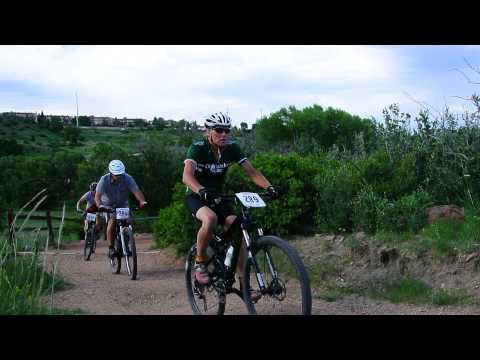 Cat 2/3 racers hit the trail at Ascent Cycling Series No. 2
