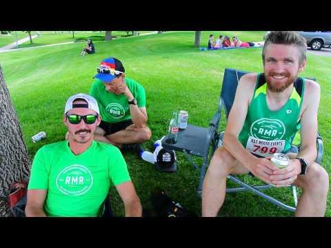 Pikes Peak Ultra: Ryan Smith, Ryan Lassen take the wins