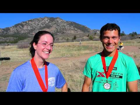 Husband, wife win XTERRA 5K at Cheyenne Mountain State Park