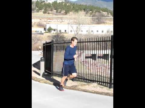 Paul Mann wins Veda Salon Earth Month 5K Run