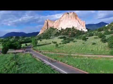 Garden of the Gods 10M & 10K Race