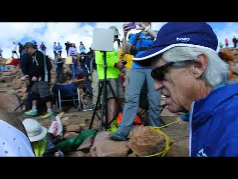 Colorado Springs' Joe Gray takes second-consecutive Pikes Peak Ascent title