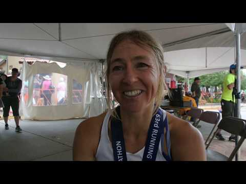 Megan Kimmel talks about her record on Pikes Peak