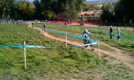 2013 Boulder Cup Elite Women's Race
