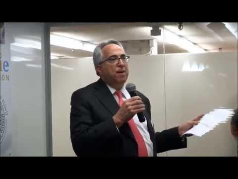 Zahn -March 2015 -Julio Rojas -CEO, Americas Standard Chartered Bank