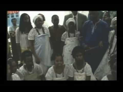 Vídeo institucional do Mídia Étnica