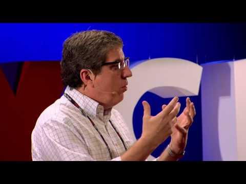 TEDxSP 2009 - Fábio Barbosa