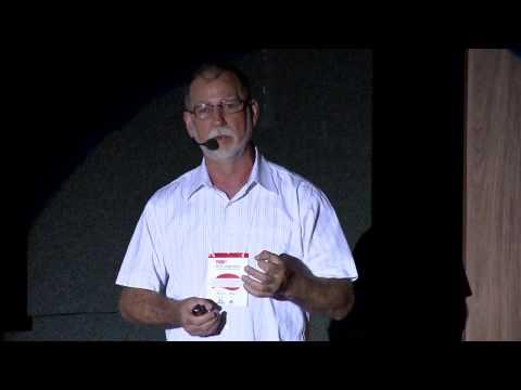 Uma história de amor incondicional: Adolfo Guidi at TEDxAvCataratas