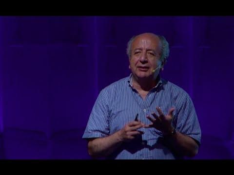TEDxAmazônia - Bernardo Toro sobre a coragem de pedir ajuda - Nov. 2010