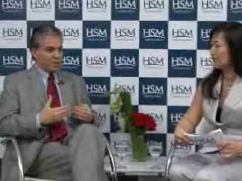 Entrevista com Marcelo Cherto 2/2 - ExpoManagement 2009