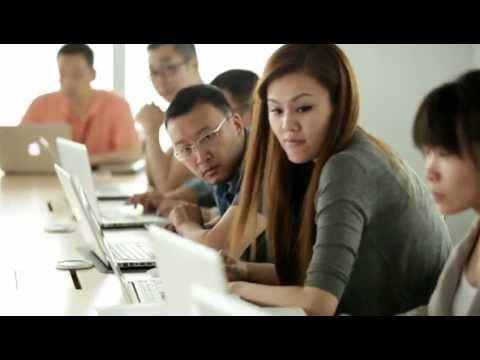 Apple video - Recruitment