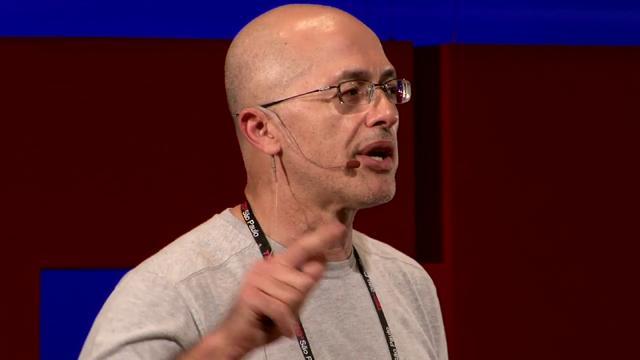 TEDxSP 2009 - Silvio Meira